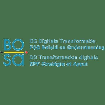 BOSA - Federale overheidsdienst Beleid en Ondersteuning