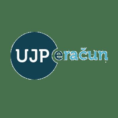 Slovenia - UJP Eracun