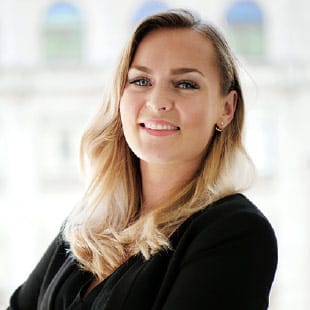 Rebecca Granlund