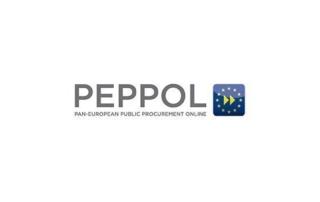 - PEPPOL logo for news 320x202 - Pagero erbjuder SMP-tjänst för att registrera PEPPOL-mottagare