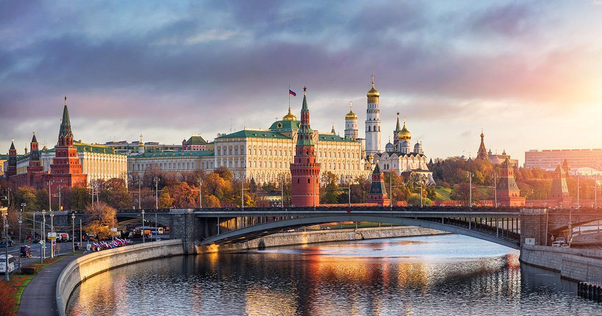 Russia – Pagero