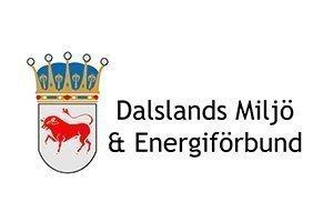 dalslands miljo energi logo