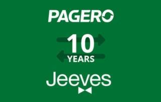 - jeeves 320x202 - Pagero och Jeeves – decennielångt samarbete inom e-faktura stärks ytterligare