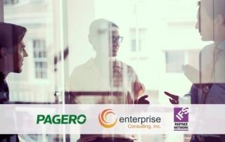 pagero enterprise consulting partnership 320x202